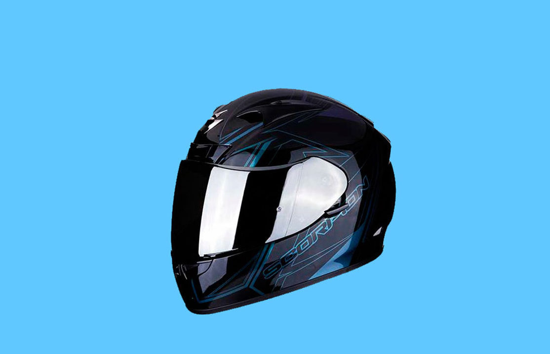 Casco Scorpion Integral