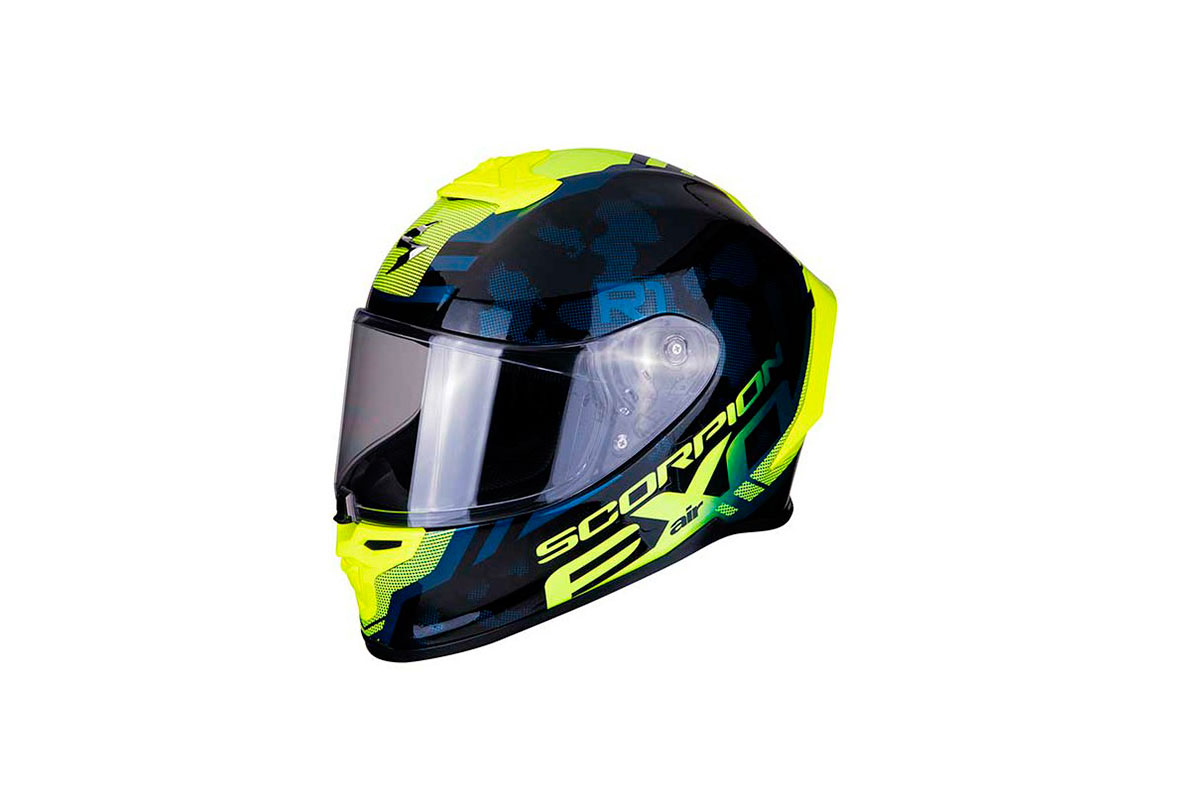 CASCO SCORPION EXO R1 OGI